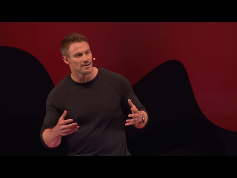 Inspiration in the Great and Unremarkable  Jessie Pavelka  TEDxGlasgow