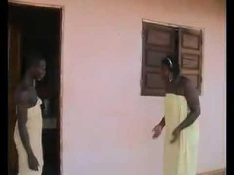 Homis di Bissau