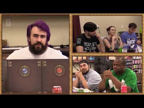 OWEN'S BALLS - Charisma Plus: Dungeons & Dragons Episode 02