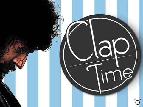 JEAN FRANCOIS RICHET & TOP 5  CLAP TIME