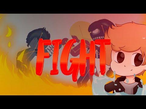 Подборка Fight-тов и Трюков!!!