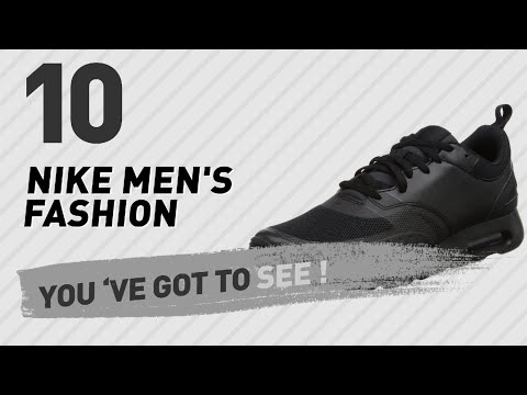Vision New Men 2017 And Popular Youtube Nike For cA4Lq5Rj3