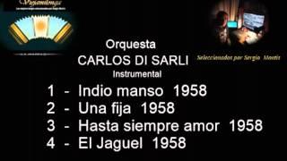 Tanda 15 Orquesta CARLOS DI SARLI Instrumental Viejamilonga