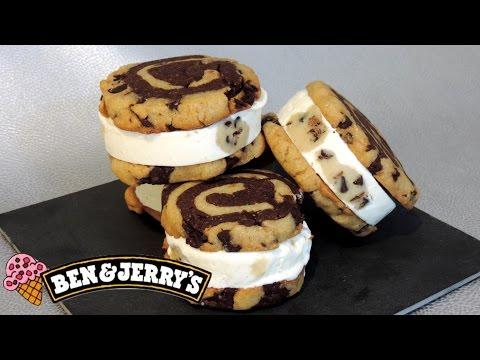 recette-des-cookie-dough-ice-cream-sandwiches-(english-subtitles)---william's-kitchen
