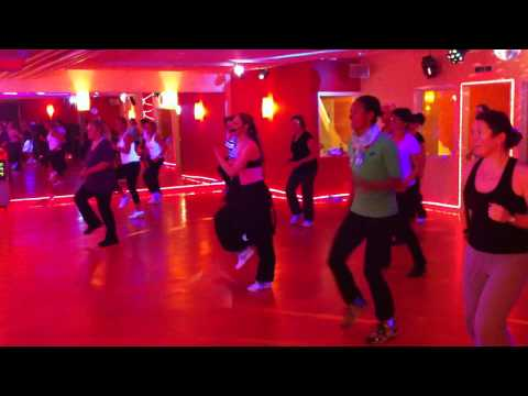 Fitness Marathon Fit-x  LATINO - Egg (Zurich)