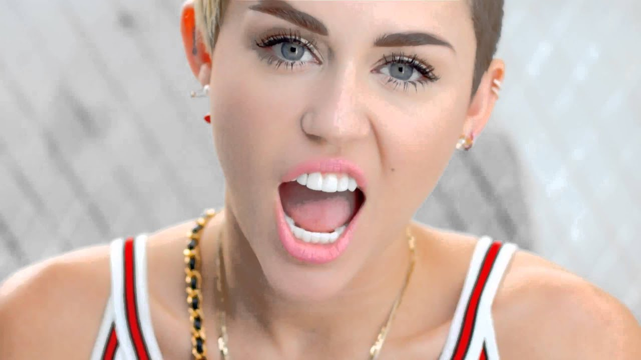 miley cyrus - we can't stop + download + lyrics - youtube