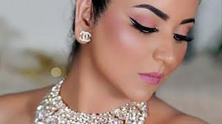 Super Easy Arabic Style Makeup Tutorial