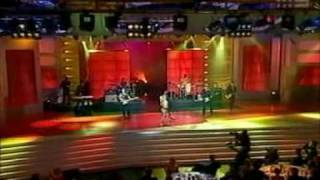 shakira - whenever, wherever (live @ logie awards 2002) (mp3