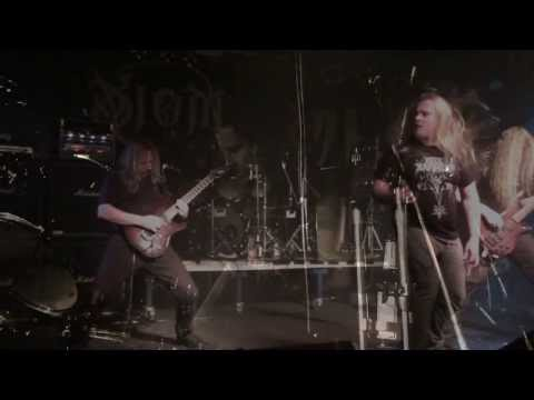 "Xiom - ""Enter new spheres"" - Live at ""Hellraiser"" Leipzig 15. 12. 2012"