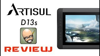 Artisul D13s Review