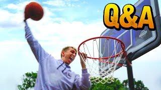 Q&A | DISS TRACK!!