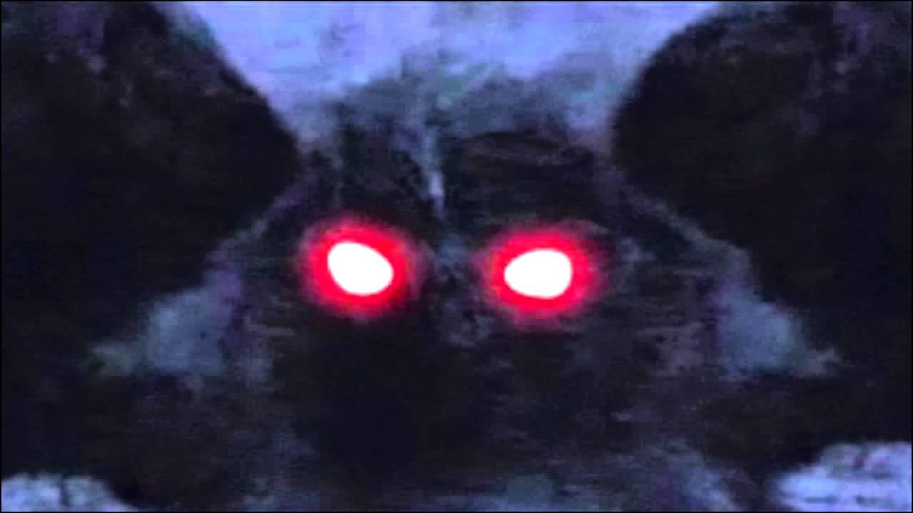 Mothman - Creepypasta #1 - YouTube