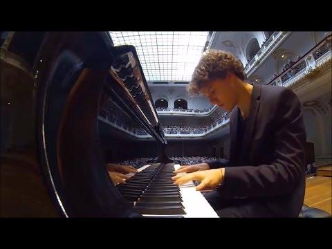 Verdi/Liszt: Concert Paraphrase on Ernani - Gabriele Strata