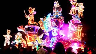 STANDDAARBUITEN UT KLIEKSKE Carnaval 2018