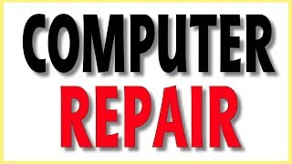 More Computer Repair (continued from yesterday)
