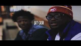 "JAY CASH ""YEAH x3"" OFFICIAL MUSIC VIDEO"