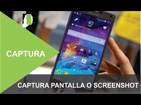 how to make screenshot samsung galaxy note 3