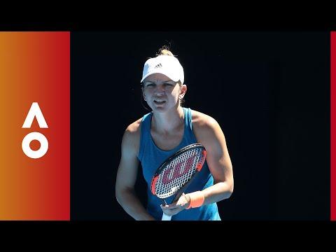AO18 profile: Simona Halep | Australian Open 2018