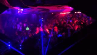 POLYPHEME Dark Wave remix (live act)