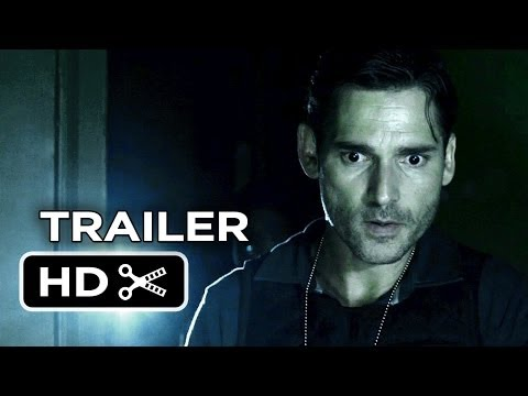 Der Us from Evil  Trailer #1 2014  Eric Bana, Olivia Munn Horror HD