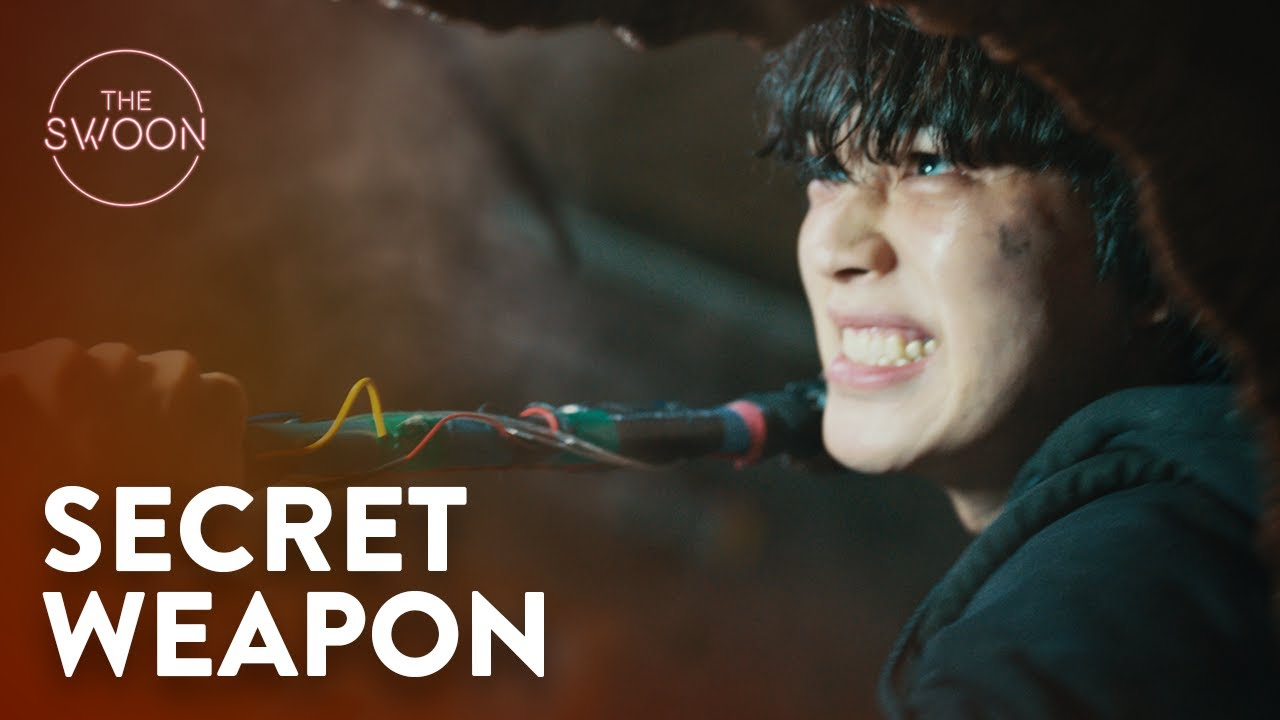 Dec 23, 2020· there's creepy, and then there's being squeezed to death by a giant optic nerve attached to a giant eyeball. Song Kang Leaps Into Danger To Save The Green Home Residents Sweet Home Ep 7 Eng Sub Youtube
