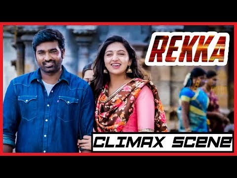 Rekka - Tamil Movie - Movie Scene 2 |...