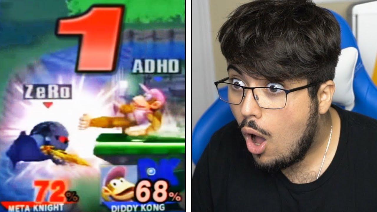 Most Shocking Endings In Smash Bros thumbnail