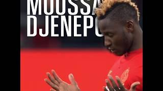 Thanks for everything Moussa Djenepo !