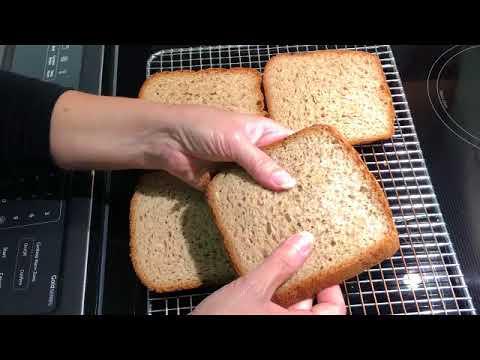 Copycat Schar Gluten Free Multigrain Bread Recipe for Bread Machine or Oven (Without Gum or Potato)