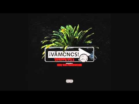 Audio Push - Vámonos Feat. Kap G Produced by Izze The Producer