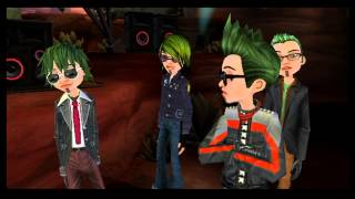 Ultimate Band All Cutscenes