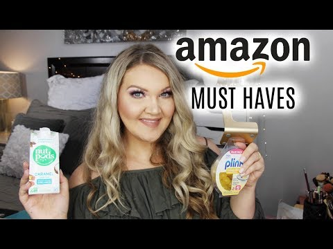 AMAZON FAVORITES | MUST HAVES!!!!