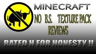 [Faerielight_ 256X] NO BS Texture Pack Reviews