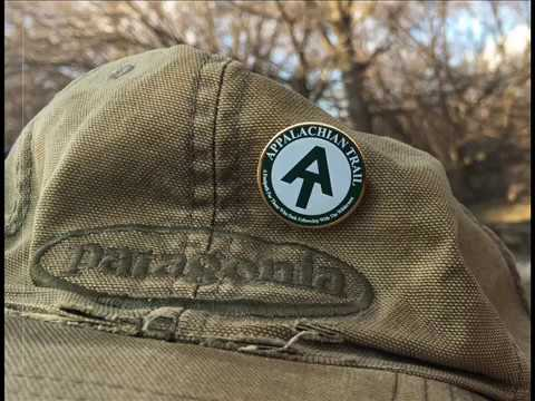 A quick look at 2017 on the Appalachian Trail