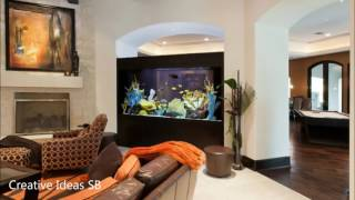 40 Aquarium Fish Ideas 2017 - Creative Home Design Fish Tank and Colors Part.1 -newest home decor