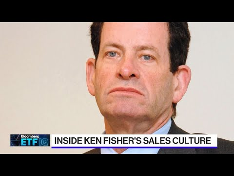 Ken Fisher Clients Yank More Than $2B After Lewd Comments