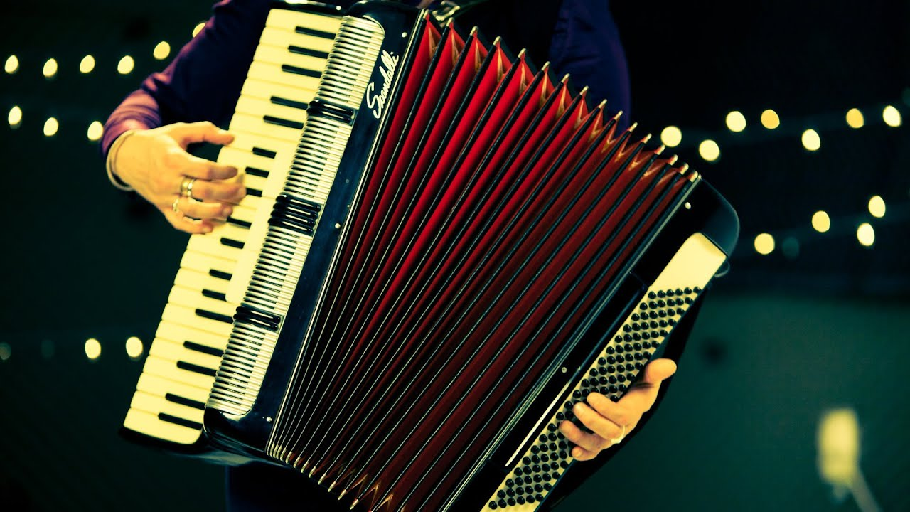 how to play accordion pdf