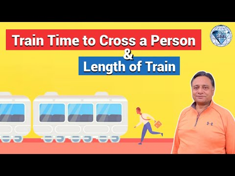 Find Time When Two Trains Will Cross