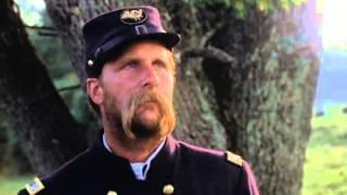 Gettysburg: Colonel Chamberlain's Speech thumbnail