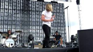 """Meant To Live"" in HD - Switchfoot 5/22/10 Washington DC"