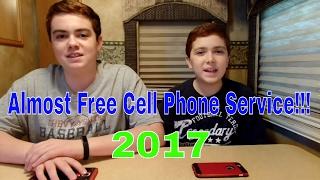 Best Cheap Cell Phone Plan 2017!!! RingPlus Alternative!!!