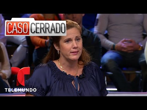 Medical scam, refugee in Cuba  Caso Cerrado   Telemundo English