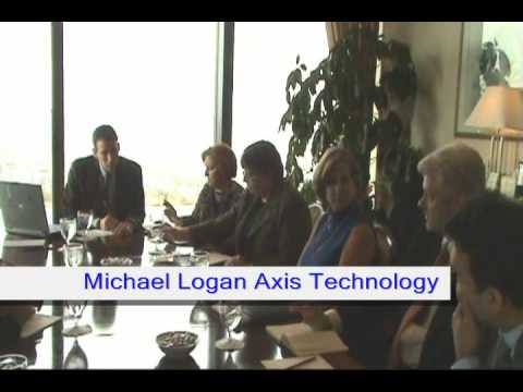 """Data & IT Security Roundtable: """"What are the top enterprise security concerns?"""""""