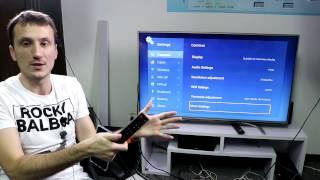 ХОРОШ СОБОЙ TV BOX  Tanix TX8 mini Android 6.0 Marshmallow