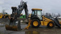 John Deere 710K U207254 at AIS Construction Equipment