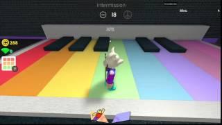 Twinkle twinkle little star (piano) | ROBLOX