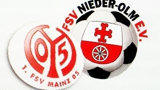 FSV Mainz 05 U9 vs. FSV Nieder-Olm U10 8:1 (1.HZ)