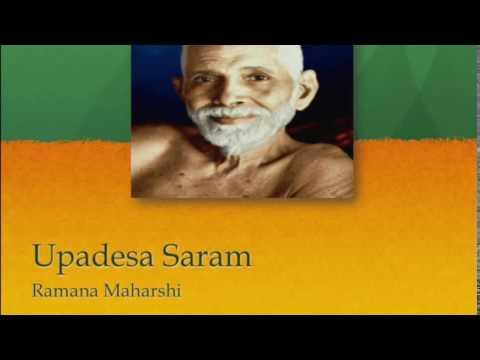 Upadesa Saram by Ramana Maharshi Gita Saram Simplified Gita