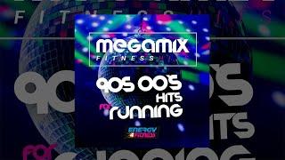 E4F - Megamix Fitness 90'S 00'S Hits For Running - Fitness u0026 Music 2018