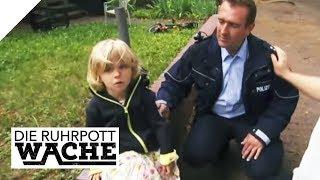 Kleines Mädchen ganz allein: Falscher Onkel taucht auf | Die Ruhrpottwache | SAT.1 TV